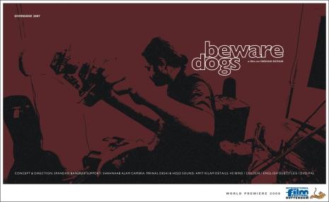 bewaredogs